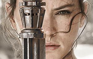پنج پوستر جدید از قسمت هفتم جنگهای ستارهای رونمایی شد