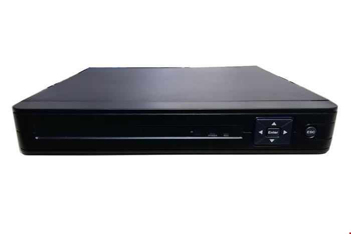 دستگاه DVR هشت کانال 1080P اکسل مدل EX-2208