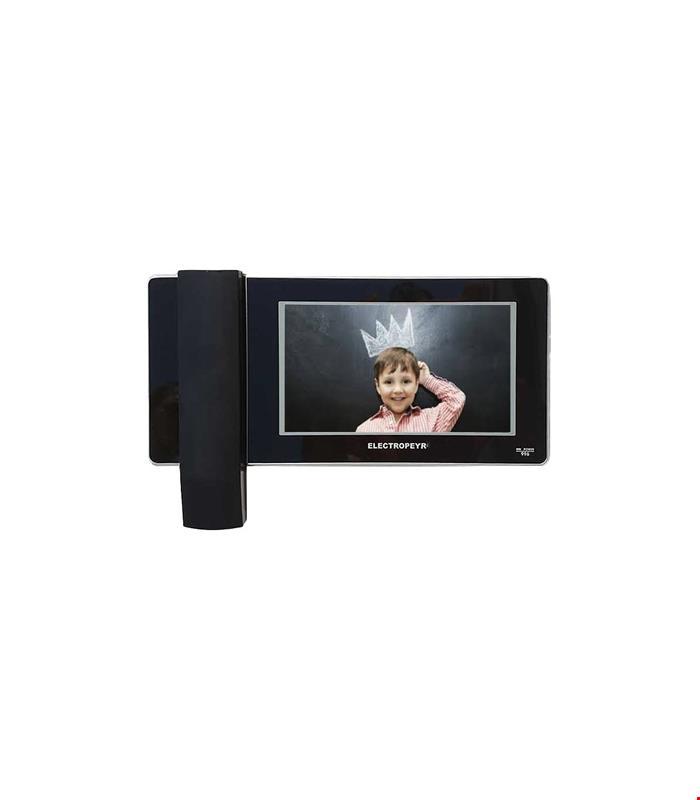 آیفون تصویری الکتروپیک 7 اینچ با حافظه 996